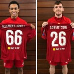 LFC debuts new charity logo on Champions League shirt