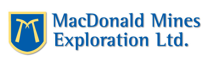 MacDonald Mines Continues to Grow its SPJ Property