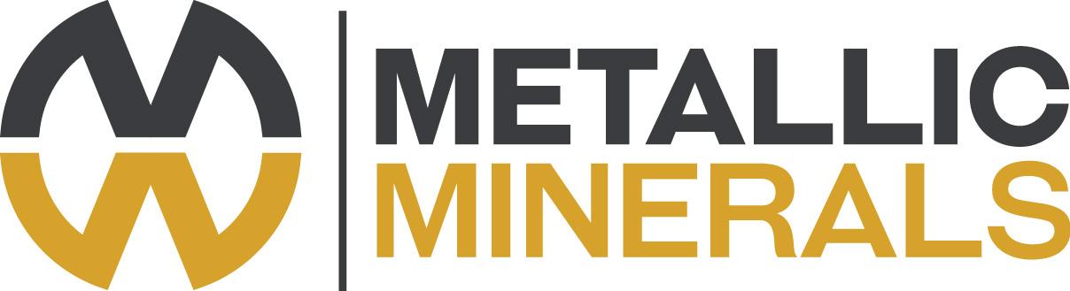 Metallic Minerals Closes $2
