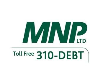 MNP Consumer Debt Index Update: Canadians finding themselves with less money each month, over half concerned about their ability to repay their debts