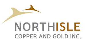 Northisle Copper and Gold Inc