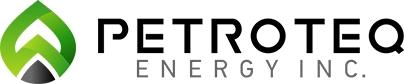 NOTICE TO DISREGARD – Petroteq Energy Inc.