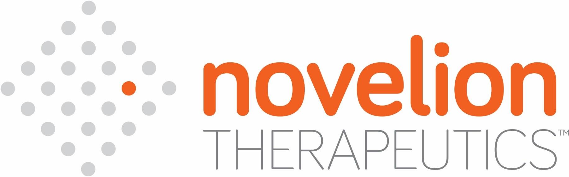 Novelion Therapeutics Announces Nasdaq Delisting