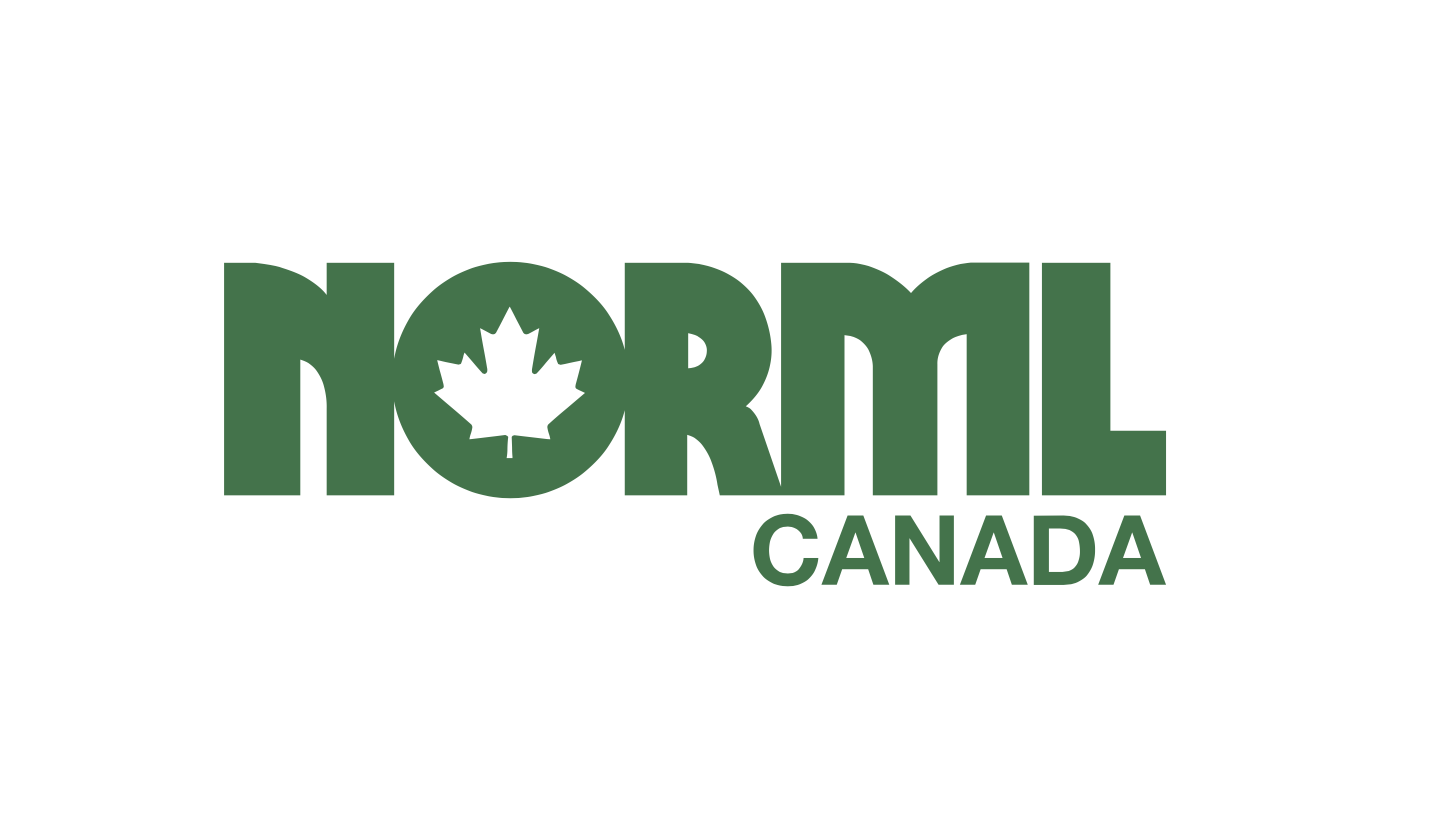 Press Release - NORML Canada Launches Post-Legalization Platform