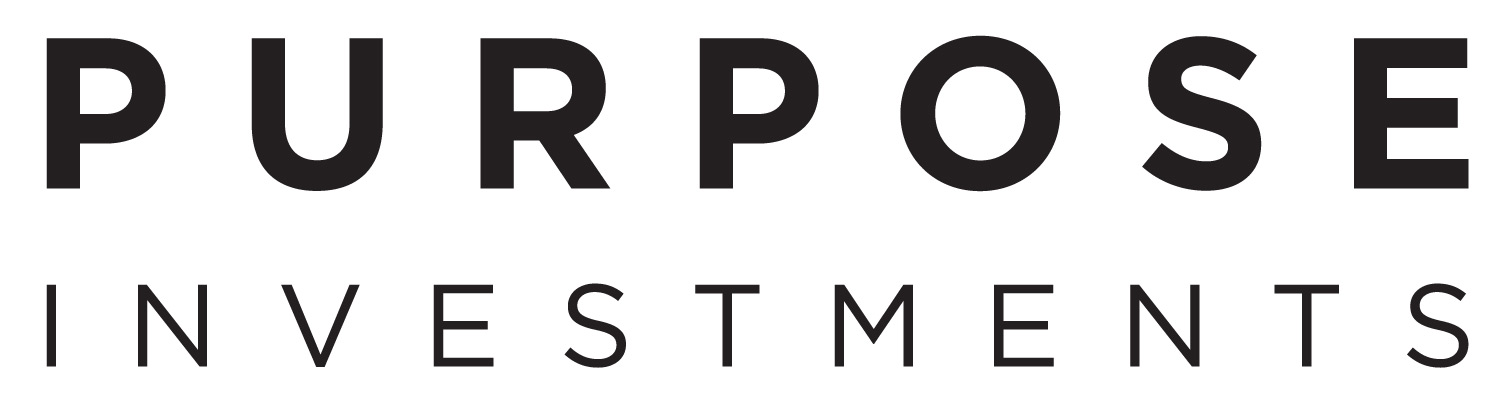 Purpose Investments Continues Mission to Create Success for Canadians by Fully Integrating Environmental, Social and Governance (ESG) Principles