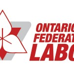 REPEAT - Media Advisory: October 28, Ontarians will meet the Conservatives' return to Queen's Park with a Day of Action to win an Ontario for all, says Ontario Federation of Labour