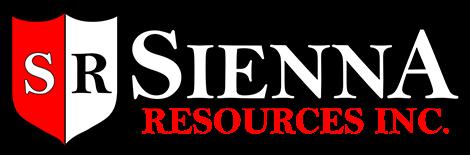 Sienna Resources Inc