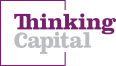 Stéphane Marceau appointed President and Chief Executive Officer of Thinking Capital