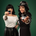 """The Wellness Duo"" Tijen Yalchin and Ashley Short celebrate 10 years of holistic cannabis company Earth Kisses Sky"