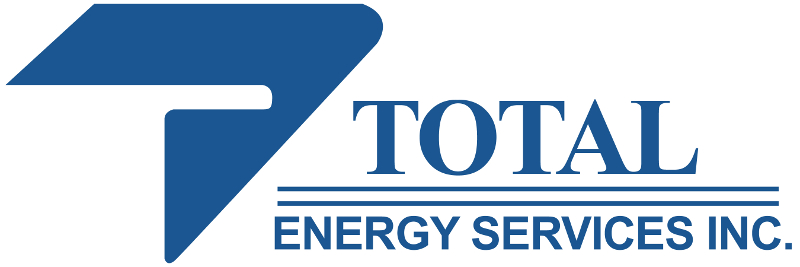Total Energy Services Inc