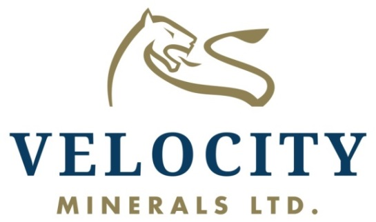 Velocity Enters into Option to Acquire 70% Interest in the Sedefche Gold Project, Southeast Bulgaria