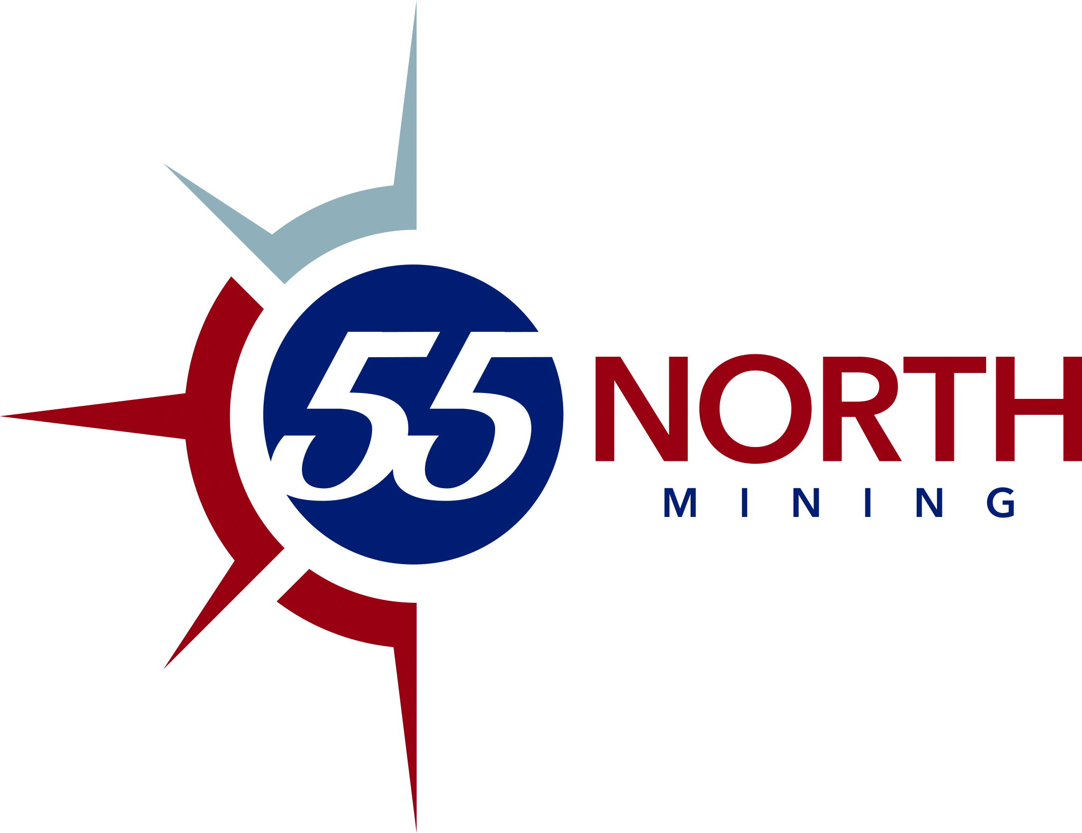 55 North Mining Inc