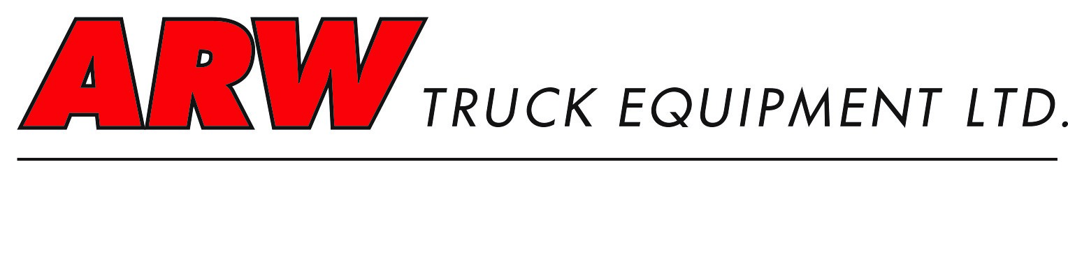 ARW Truck Equipment Rolling Out Across Western Canada