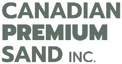 Canadian Premium Sand Announces First Shipment of Silica Sand
