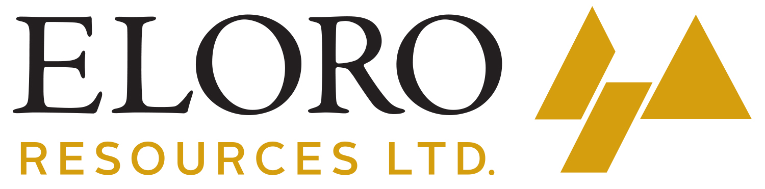Eloro Resources Announces First Closing of its Previously Announced Financing