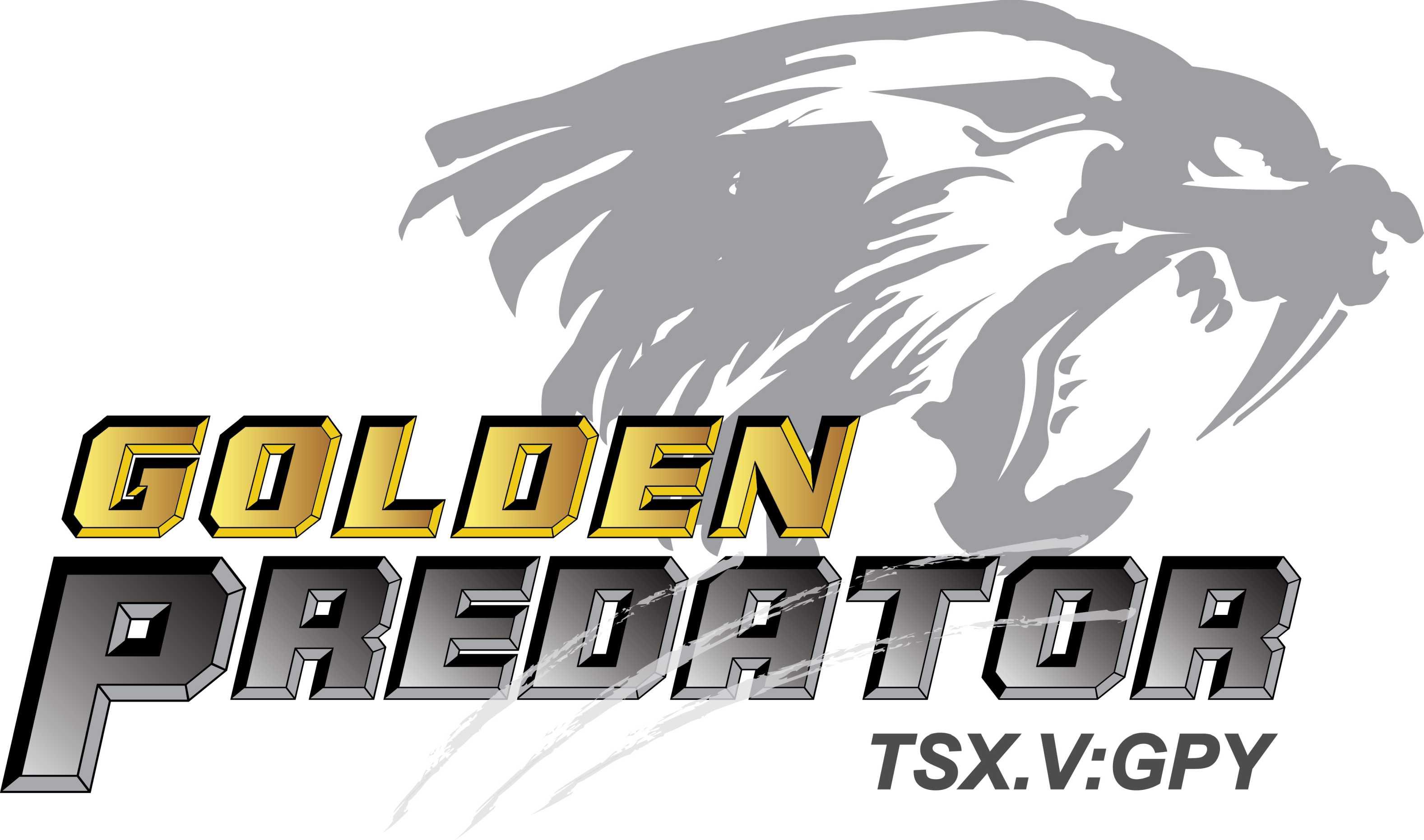 Golden Predator Intercepts 6.1 m of 9