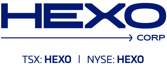 HEXO Corp announces filing of annual report on form 40-F