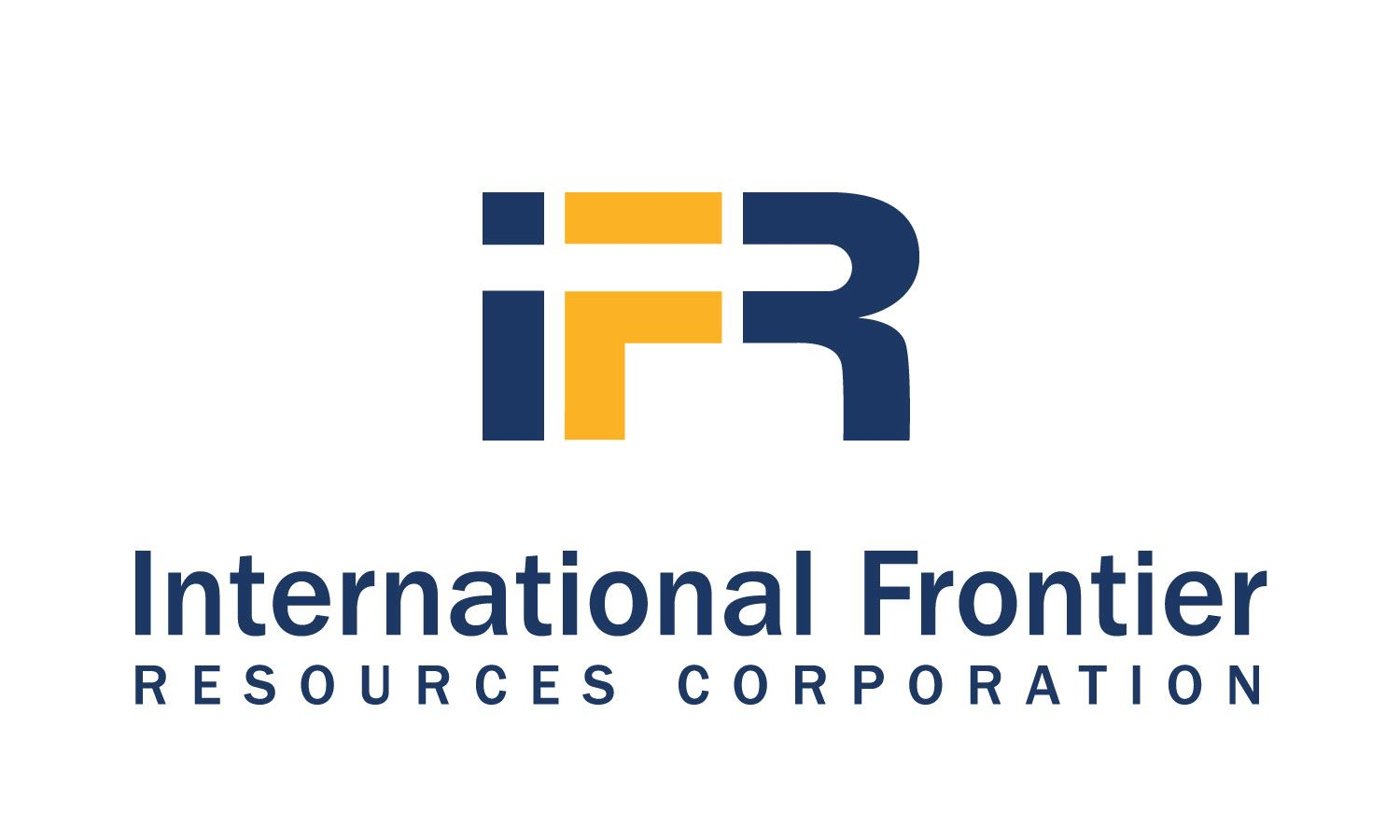 IFR Announces Rights Offering and Corporate Update