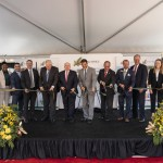 Irving Tissue Officially Opens $470 million tissue production plant in Macon, Georgia and Announces Additional $400 million expansion project!