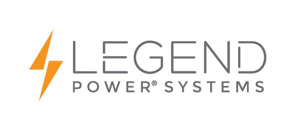 Legend Power® Systems' Enhanced SmartGATE™ Platform Transforms the Electrical Room