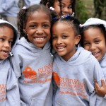 Sunwing teams up with Hakim Optical to give children a Flying Start this holiday season