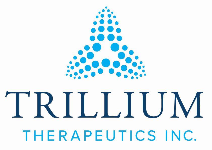 Trillium Therapeutics Reports Third Quarter 2019Financial Results and Provides Corporate Update