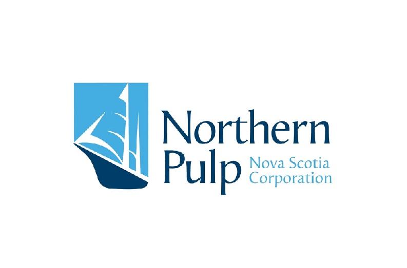 Northern Pulp logo
