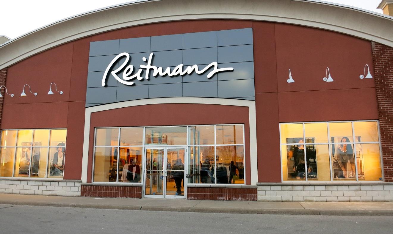 Reitmans store