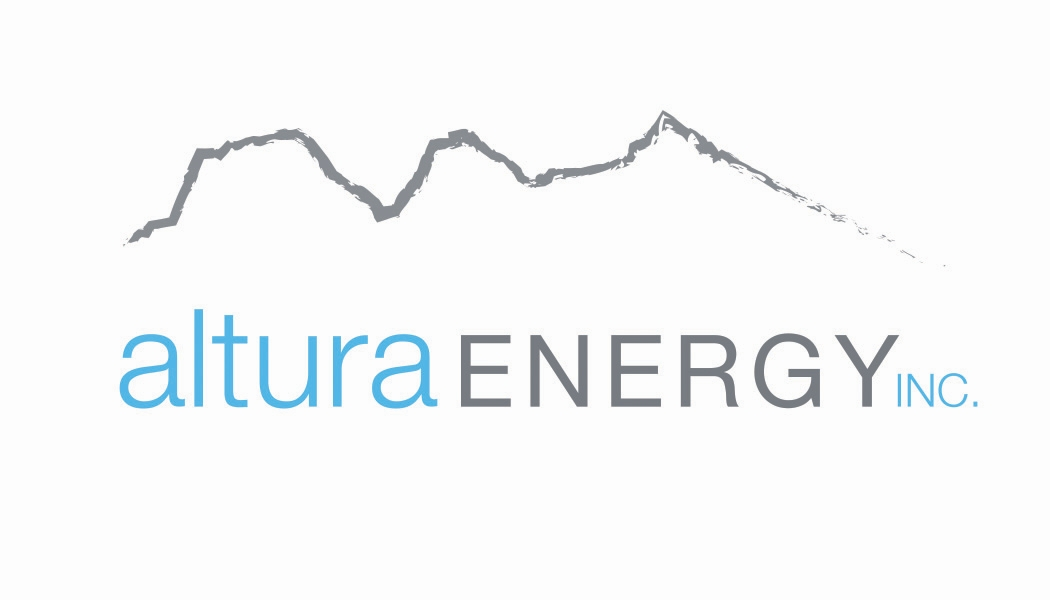 Altura Energy Inc. Announces a Funding Arrangement for up to $10
