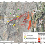 Arizona Metals Corp Announces Receipt of Drill Permit for a Fully-Funded 6,000 Metre Surface Exploration Program at its Kay Mine VMS Project in Arizona