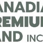 Canadian Premium Sand Announces Convertible Debenture Offering