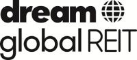 Dream Global Real Estate Investment Trust Announces Closing of Blackstone Acquisition