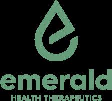 Emerald Health Therapeutics Announces Financing Transactions