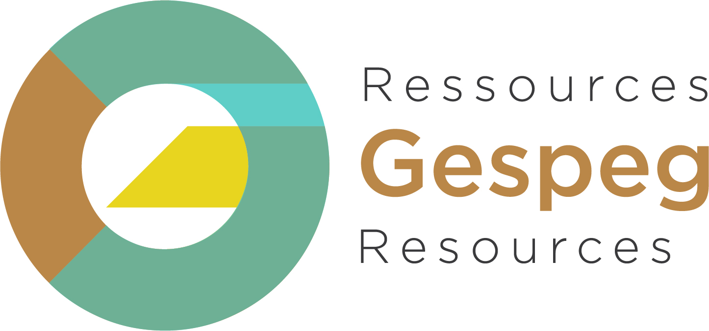 Gespeg Announces Effective Date of Consolidation of Shares