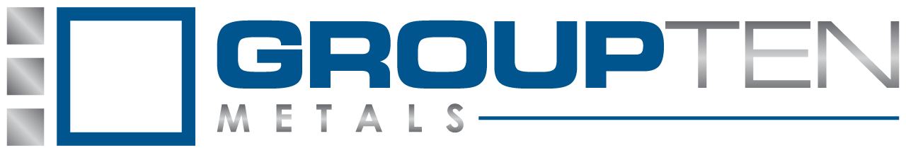 Group Ten Drills 272 m of 1.90 g/t Pt Equivalent (0