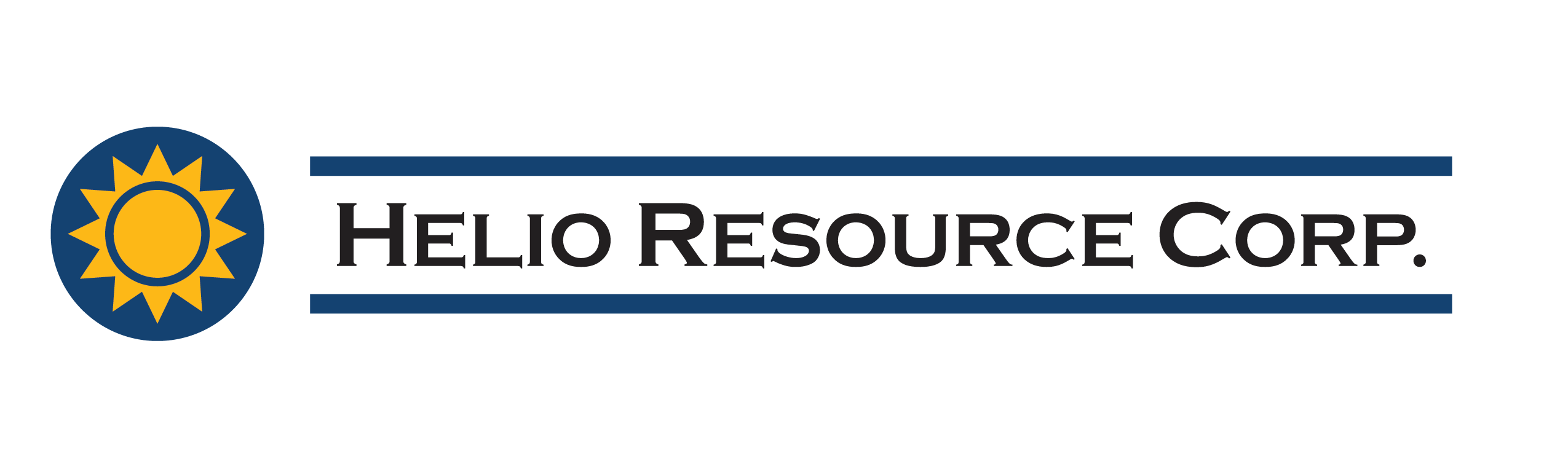Helio Resource Will Change Name to Winshear Gold Corp.