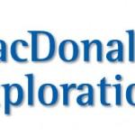 MacDonald Mines' Channel Sample Assays Return Gold, Cobalt, Copper and Nickel at the Villeneuve Structure
