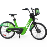 PBSC PARTNERS WITH CAREEM INDUBAITO LAUNCH FIRST LARGE-SCALE ELECTRIC BIKE-SHARE NETWORK INTHE MIDDLE EAST