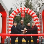 Petro-Canada announces completion of coast-to-coast network of EV fast chargers