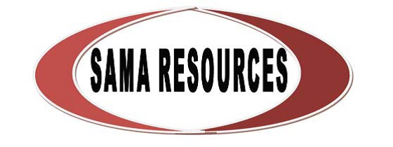 Sama Resources Grants Stock Options