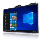 Sharp Canada Introduces the World's First Certified Windows Collaboration Display in Canadian Market