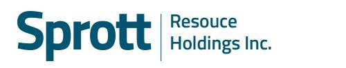 Sprott Resource Holdings Inc