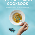 The Lucky Iron Fish Launches A 'Leaf' and a Cookbook of Iron-Rich Recipes