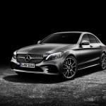 Mercedes C Class - Mercedes site
