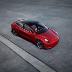 Tesla Model 3 - Tesla site