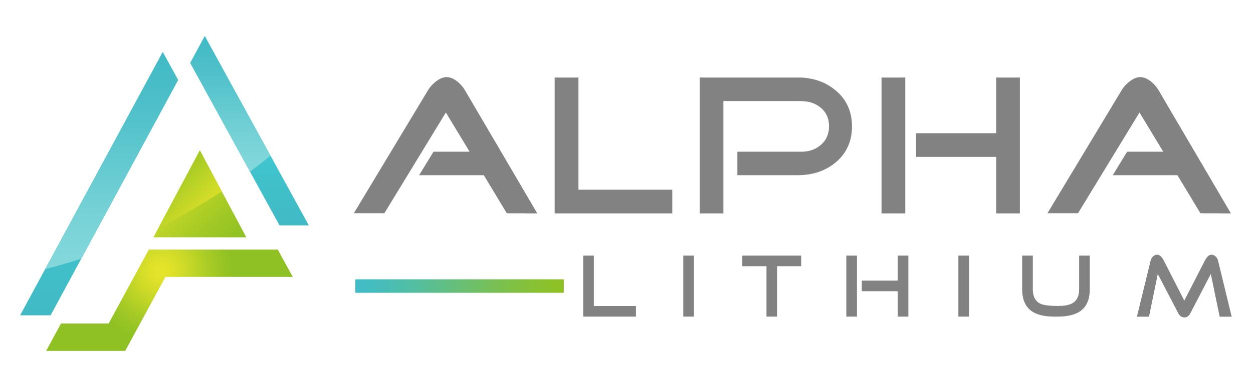 Alpha Lithium Announces Non-Brokered Private Placement