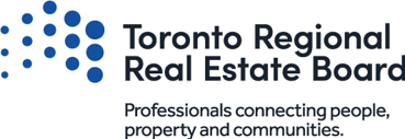 Announcing New Look, Name and Future of the Toronto Regional Real Estate Board