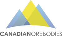 Canadian Orebodies Identifies Broad Area of Gold Mineralization in and Around Possible Property-Scale Fold Structure