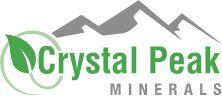Crystal Peak Announces Additional US$2