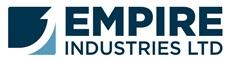 Empire Industries Announces Stock Option Grants
